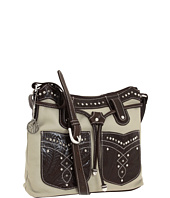 American West - Dungaree Structured Hobo