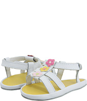 Baby Deer - Softsole Flower Sandal (Infant)