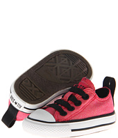 Converse Kids - Chuck Taylor® All Star® Stretch Lace Slip-Ox (Infant/Toddler)