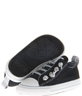 Converse Kids - Chuck Taylor® All Star® Loop-2-Knot Slip-Ox (Infant/Toddler)