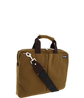 Jack Spade - Nylon Canvas Military Brief