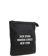 Jack Spade - Coated Canvas Small Pouch
