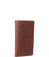 Jack Spade - Mill Leather Clip-N-Fold