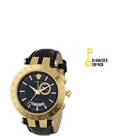 Versace - V-Race 46mm Alarm 29G70D009 S009