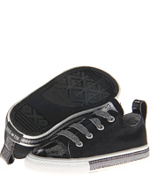 Converse Kids - Chuck Taylor® All Star® Glitter Stretch Lace Slip-Ox (Infant/Toddler)