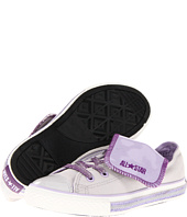 Converse Kids - Chuck Taylor® All Star® Mega Tongue Ox (Toddler/Youth)