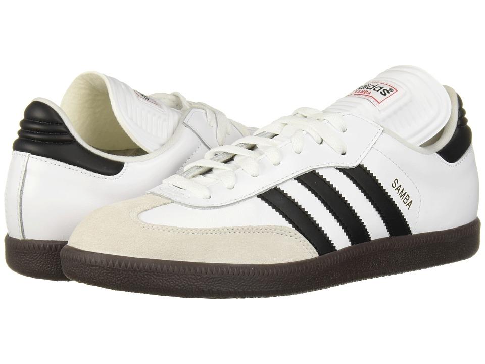Samba Classic (Running White/Black)