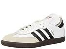 adidas - Samba Classic (Running White/Black) -