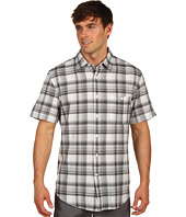 Perry Ellis - S/S Ombre Check Shirt