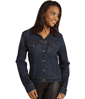 Christopher Blue - Stella Jacket in Tribeca Wash