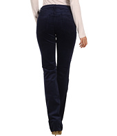 Christopher Blue - Natalie Ric Rise Bootcut Land O'Lakes Cord in Midnight Blue