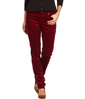 Christopher Blue - Sophia Skinny Land O'Lakes Cord in Wine