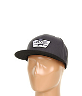 Vans - Full Patch New Era Hat