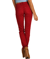Mavi Jeans - Lindy Low-Rise Skinny in Cayenne
