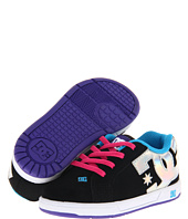 DC Kids - Court Graffik Elastic (Infant/Toddler)