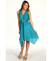 Vince Camuto - Asymmetrical Halter Dress VC2A1389