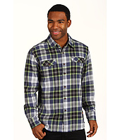 Quiksilver Waterman - Waterman Collection King Cove 2 L/S Flannel