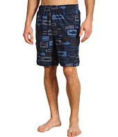 Quiksilver Waterman - Waterman Collection Fish Fry Volley Trunk