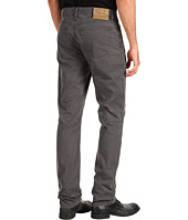 John Varvatos - Low Slim Seamed Jean