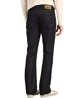 John Varvatos - Low Rise Slim Boot Cut Jean
