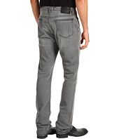 John Varvatos - Low Straight Leg Jean