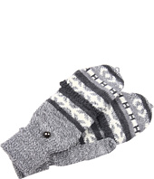 Obey - Oak Ridge Mittens