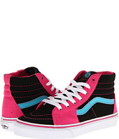 Vans Kids - Sk8-Hi (Toddler/Youth)