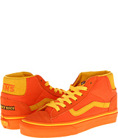 Vans Kids - Yo Gabba Gabba Mid Skool '77 (Toddler/Youth)