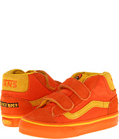 Vans Kids - Yo Gabba Gabba Mid Skool '77 V (Infant/Toddler)