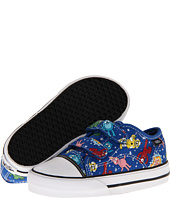 Vans Kids - Yo Gabba Gabba Big School (Infant/Toddler)