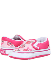 Vans Kids - Yo Gabba Gabba Classic Slip-On (Infant)