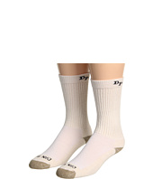 Dan Post - Dan Post Work & Outdoor High Performance Socks- Lightweight 2-Pack
