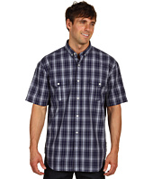 French Connection - Landlubber Check Button Up