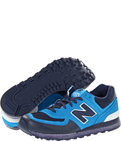 New Balance Classics - ML574 - Winterized