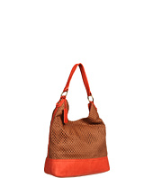 Linea Pelle - Dylan Colorblock Shoulder