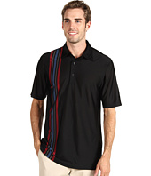 Greg Norman - Vertical Stripe Polo