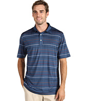 Greg Norman - Golden Gate Multi Stripe Polo