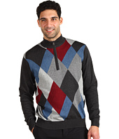 Greg Norman - Force 1/4-Zip Sweater
