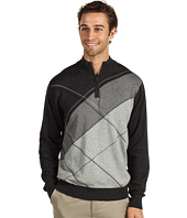 Greg Norman - Extro 1/4-Zip Sweater