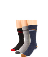 Vans - Logo Crew Sock (3-Pair Pack)