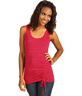 Three Dots - Front Shirring Tank Top