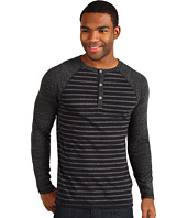 Reef - Mister Stripe Premium Slim Fit Henley