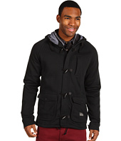 Vans - Anchorage Fleece Toggle Jacket