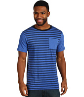 Reef - Mixed Stripe Crew