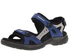 ECCO Sport - Yucatan Sandal (Medieval/Wild Dove/Starbuck/Basalt) -