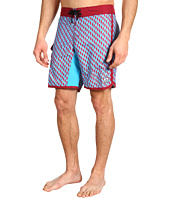 Reef - Fish Transformed Boardshort