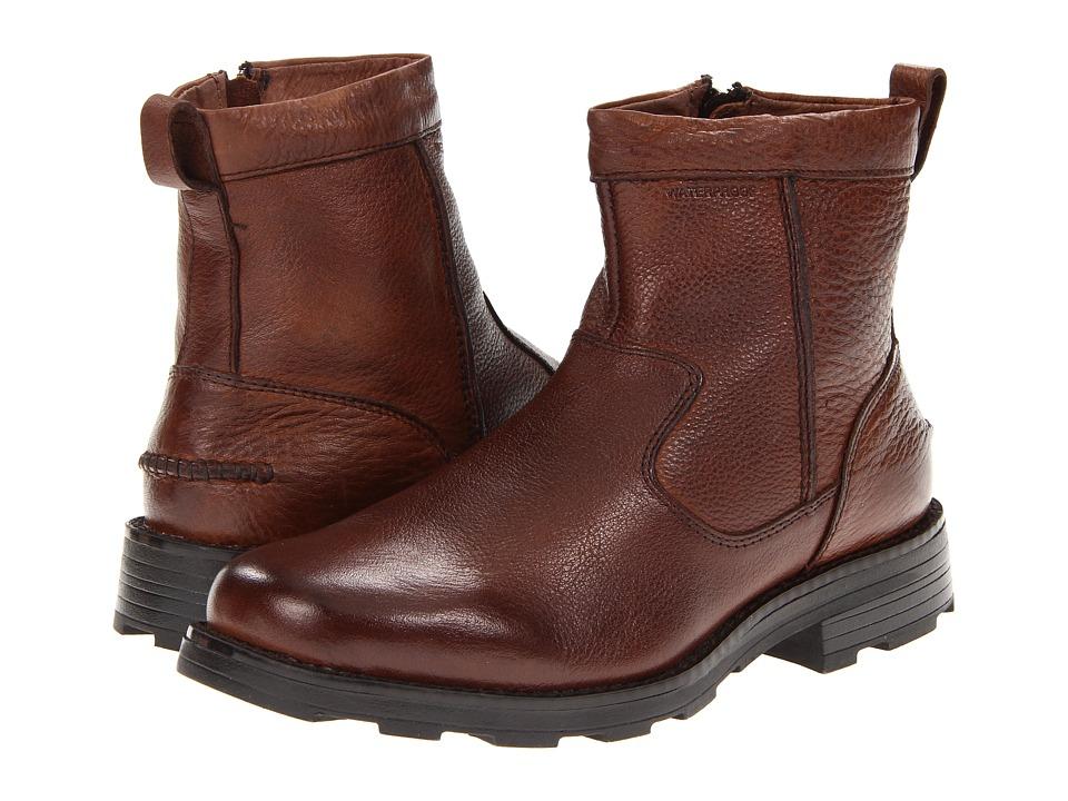 Florsheim - Trektion Boot (Brown) Men