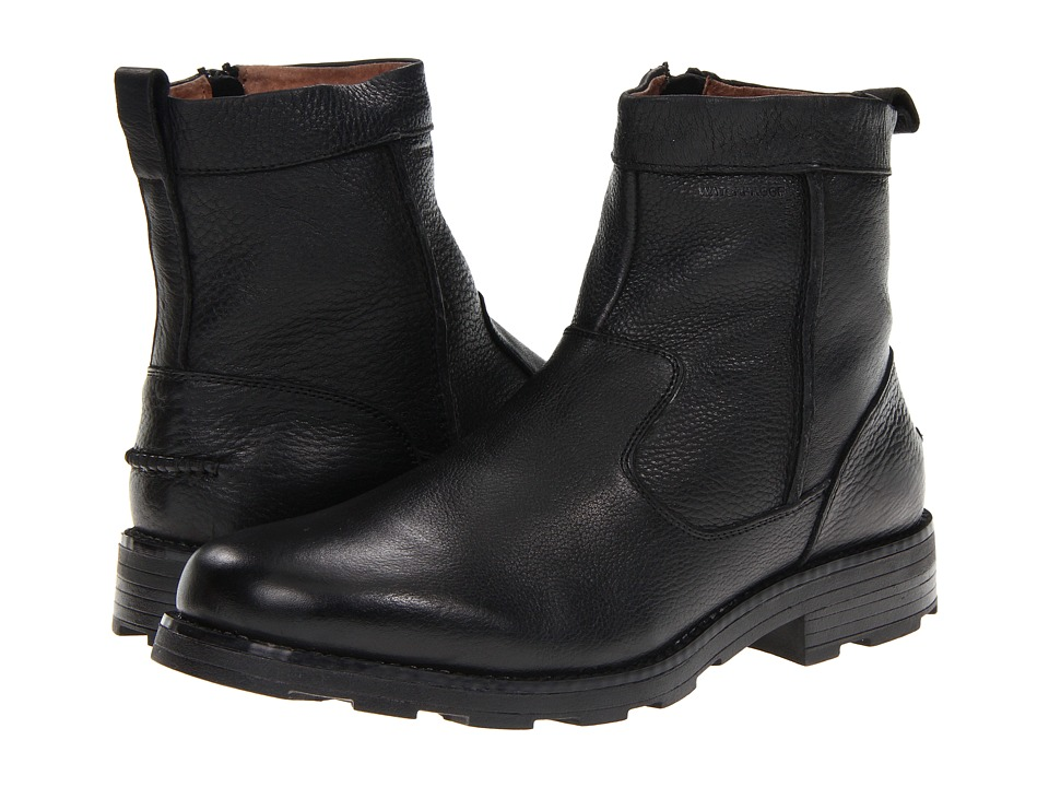 Florsheim - Trektion Boot (Black) Men