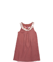Us Angels - Sequin Neckline Dress (Big Kids)