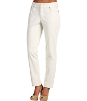 Anne Klein - 2 Pocket Skinny Jean in Sugar